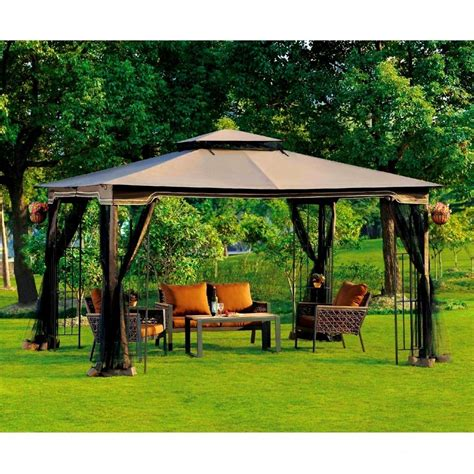 gazebo outdoor gazebo design strong target outdoor gazebo target