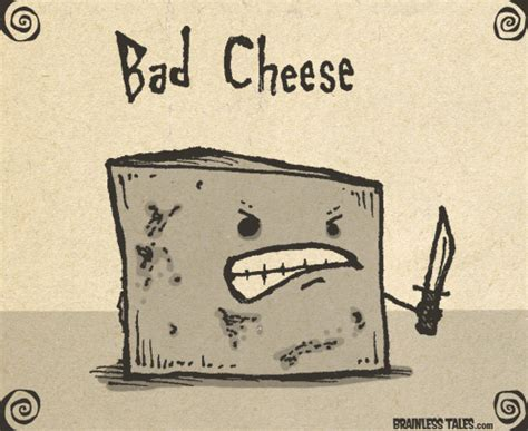 is cheese bad for dogs bad cheese brainless tales