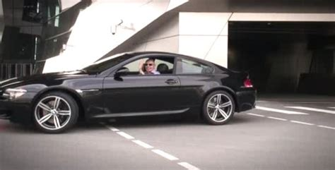 how things work cars 2009 bmw m6 electronic throttle control video german man takes delivery of his 135th bmw