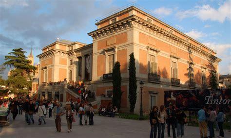 el museo de los el prado uno de los museos m 225 s importantes del mundo el viajero feliz