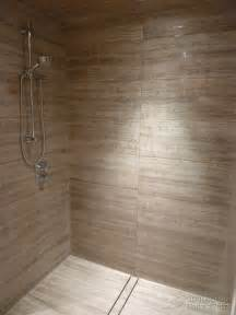 Modern Bathroom Tile Designs Pictures Barrier Free Curbless Shower Coquittlam Modern
