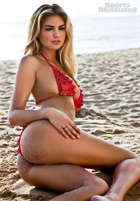 film ftv vespa hot kate upton sports illustrated 2012 swimsuit issue