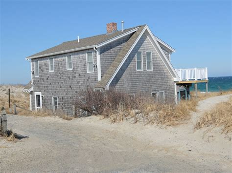 ocean house cape cod charming beachfront house nestled in homeaway east