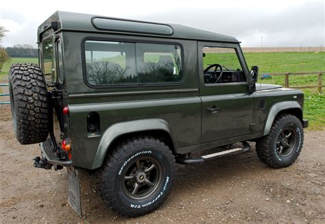 wheels land rover land rover td5 defender mach 5 alloys