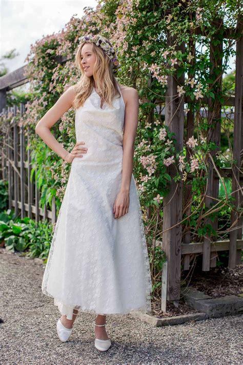 hochzeitskleid nachhaltig brautkleid design schlichte brautkleider aus hannover
