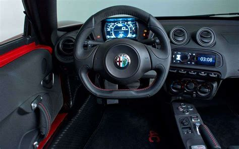 2015 alfa romeo 4c spider review price 0 60 top speed