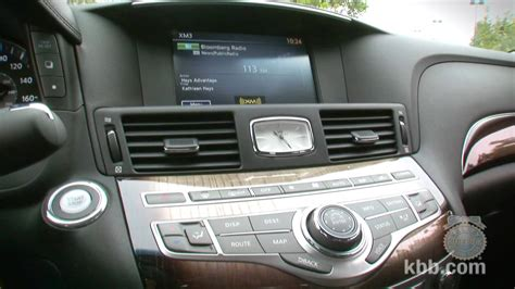 blue book value used cars 2011 infiniti m on board diagnostic system 2011 infiniti m review kelley blue book youtube