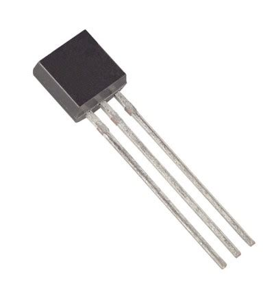 transistor model bc547 2n2222 2222a npn transistor bjt mps2222a project point buy electronic components