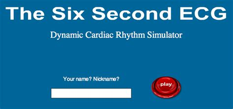 Pdf Six Second Simulator by Education Literature Searching The Six Second
