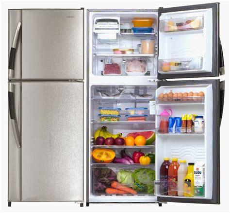 Daftar Kulkas Freezer Kecil 13 daftar harga kulkas 2 pintu semua merek terbaru uny