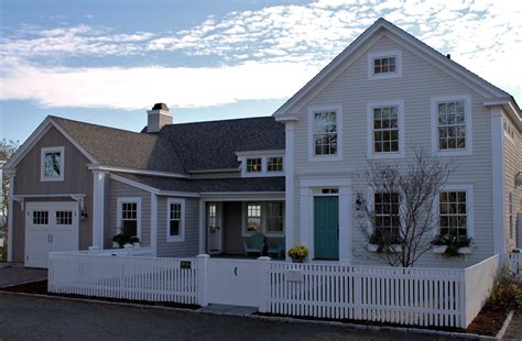 Cape Cottage Home Design Maine Cape Cod Cottage New Cottage New Home