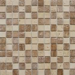 Peel And Stick Wall Tile Instant Mosaic 12 In X 12 In Peel And Stick Natural