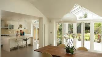 Home Build Design Ideas Uk Glazed Kitchen Extensions In Oak Amp Hardwood David Salisbury