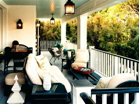 Front Porches With Railings by Photos Hgtv