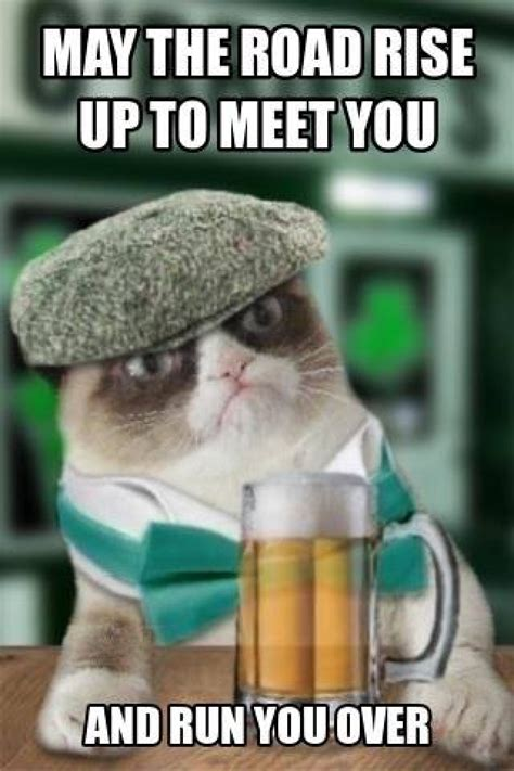 Leprechaun Meme - evidently grumpy is the leprechaun of the tour de