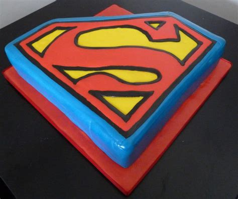 superman logo template for cake the gallery for gt t superman logo