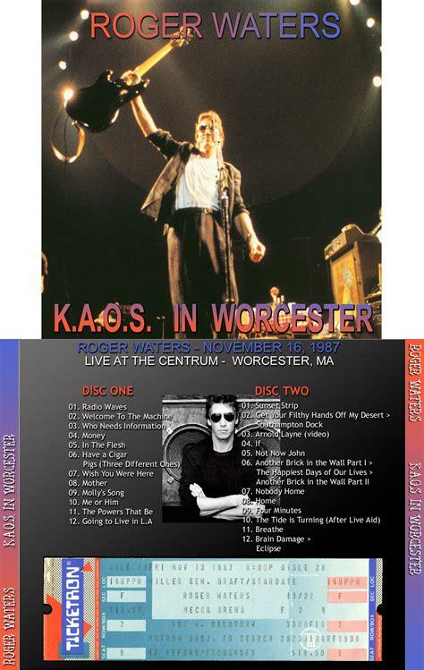 Kaos Band Radio 08 the international echoes hub lossless studio and concert