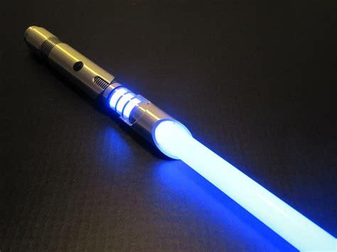 Handmade Lightsabers - saberforge111 epoch custom led saber not fx wars