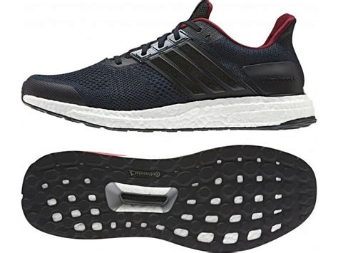 s adidas ultra boost st running shoes black