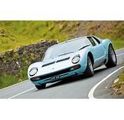 A Z Supercars Lamborghini Miura  Pictures Evo
