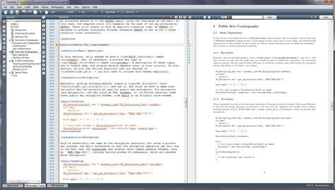 tutorial of latex in windows texmaker alternatives and similar software alternativeto net