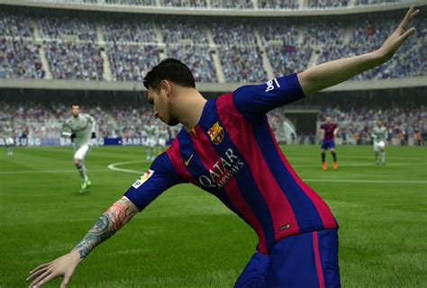 fifa 14 messi tattoo patch tatto messi v2 fifa 15 at moddingway