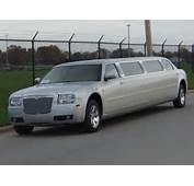 Chrysler Limousine Hire Limo London Service
