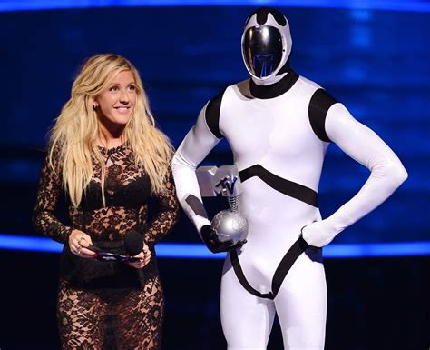 Mtv Presents The Discover And Tour With Allen Exclusive Tour Flyer And Pre Sale Links Here by Ellie Goulding Presents The Best Alternative Award At