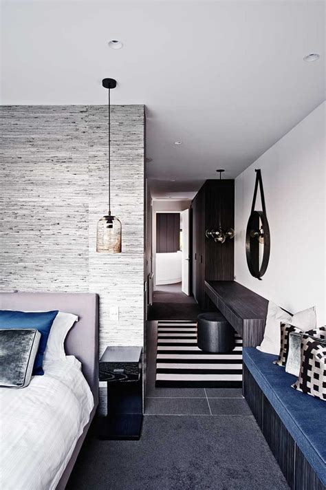 hanging lights for bedroom 21 exles of bedrooms with bedside pendant lights