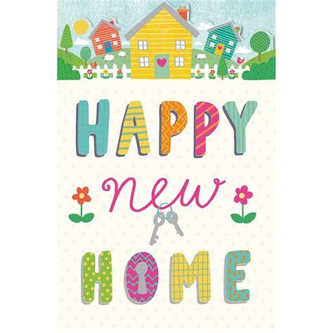 happy  home  card birthday