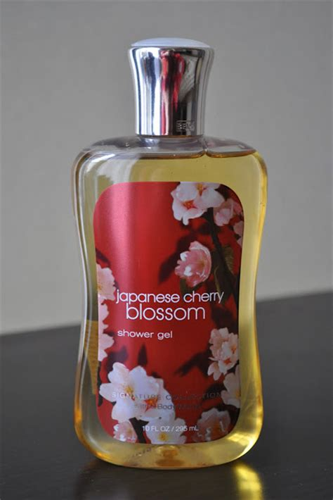 Bath And Works Japanese Cherry Blossom so lonely in gorgeous bath works shower gel japanese cherry blossom