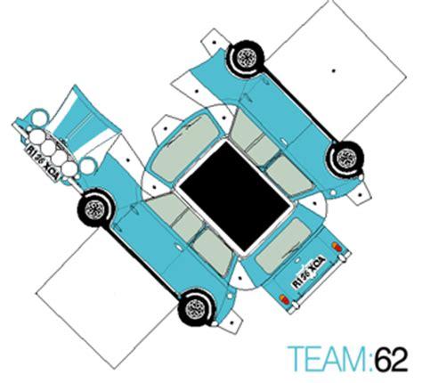 Mini Cooper Papercraft - mini adventures adventures in a mini cooper