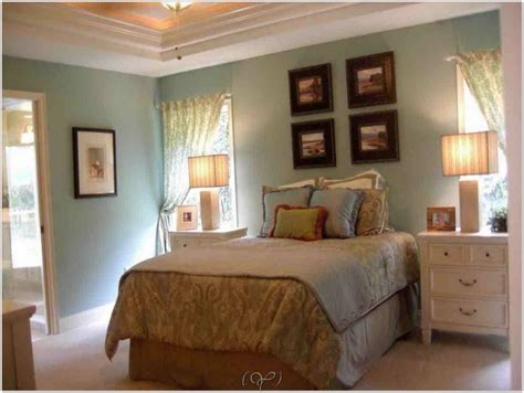 Master Bedroom Color Ideas Master Bedroom Decorating Ideas On A Budget Color For
