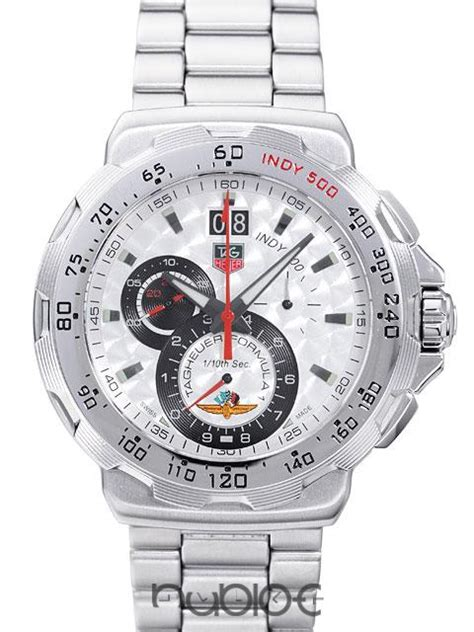 Jam Tangan Tag Heuer Formula One Formula 1 tag heuer formula 1 indy 500 limited edition