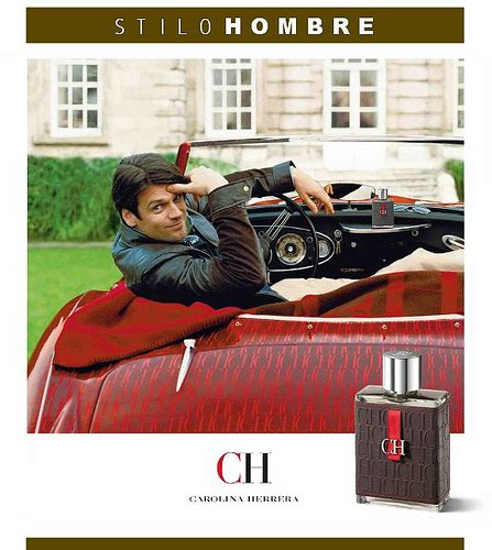 Parfun Fm 224 Carolina Herrera Ch discussion what is your favourite perfume aftershave