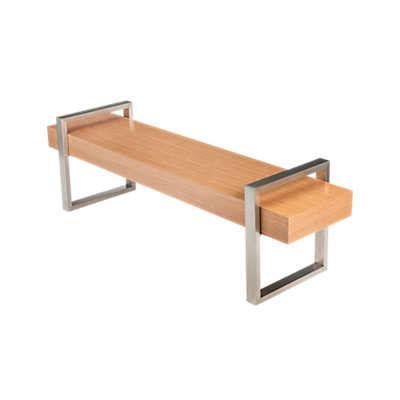 gus return bench gus return bench smart furniture