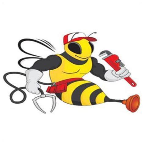 Bee Plumbing by