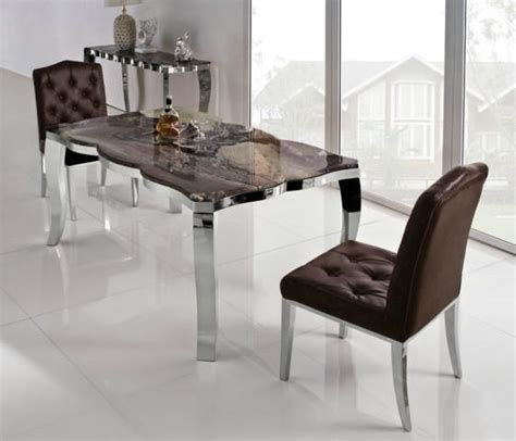 modern glass dining room sets china modern metal glass dining room sets china modern