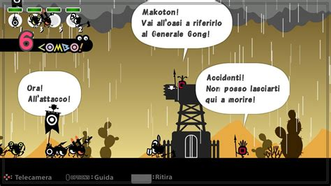 Ps4 Patapon Remastered patapon remastered recensione ps4 the machine