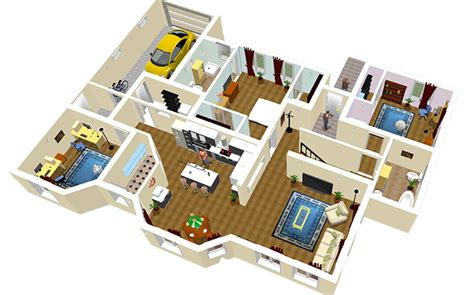 descargar home design 3d para pc gratis sweethome 3d 4 4 extras 1 4 pc espa 241 ol ul