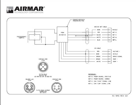 lowrance transducer wiring diagram lowrance gps wiring