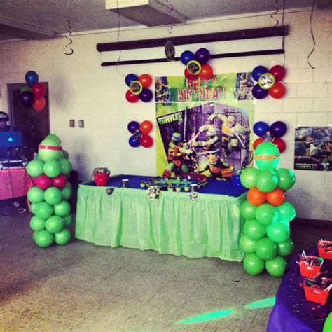 Turtle Table Decorations by 158 Best Images About Boys Turtle 2014 On Turtle Cakes