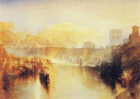 cuadros de turner file joseph mallord william turner ancient rome