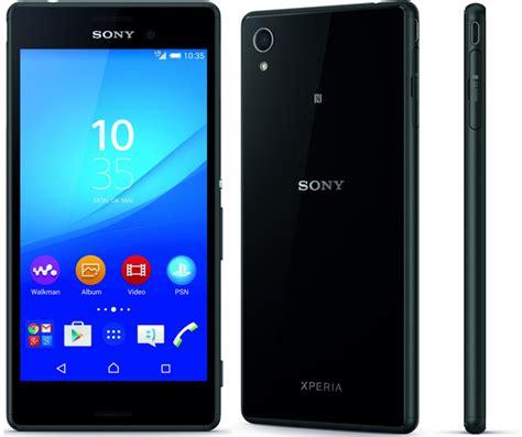 Hp Sony Xperia M4 Aqua Single Sim sony xperia m4 aqua review gearopen