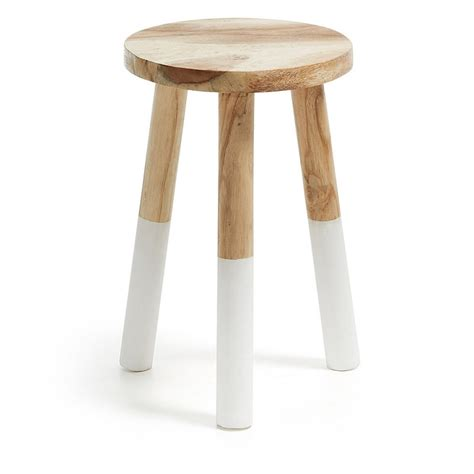 taburetes de madera baratos taburete madera crosby sillas baratas