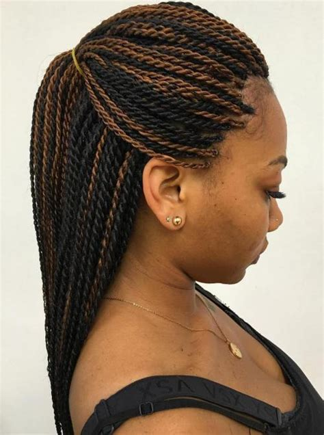 Rope Twists Hairstyles 20 inspiring ideas for rope braid styles