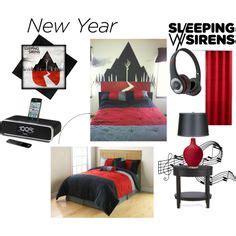 Sleeping With Sirens Comforter sleeping with sirens on sleeping with sirens