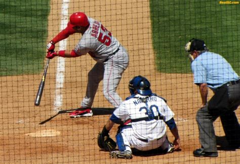 check swing home run sweep deprivation the trojan haters club
