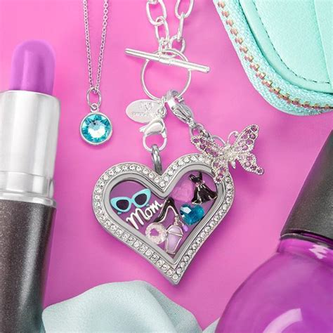 What Stores Sell Origami Owl - origami owl living locket review
