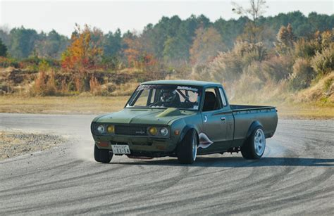 Theme Tuesdays Drift Trucks Stance Is Everything